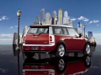 MINI One Clubman photo